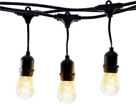 Outdoor String Lights **USED**
