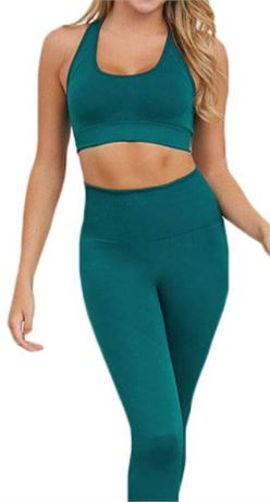 Hotexy Women's Workout Outfit 2 Pieces *size XL*