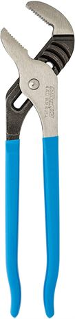 Channellock 440 12-Inch Tongue and Groove Plier