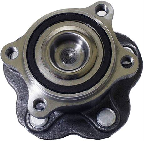 AF512407 x1 Rear Wheel Bearing Hub Assembly (Single Package) For 2009~2014 Muran
