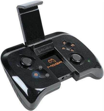 MOGA Mobile Gaming System for Android 2.3+ [Android]