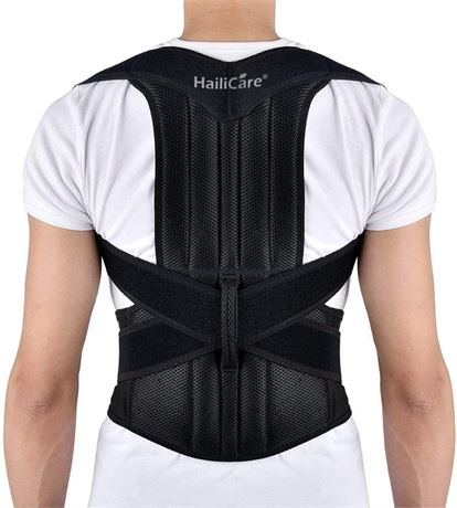 HailiCare Posture Corrector for Men and Women **Size M**