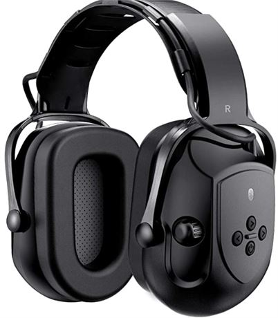 Mpow HP102A Bluetooth Noise Reduction Safety Ear Muffs