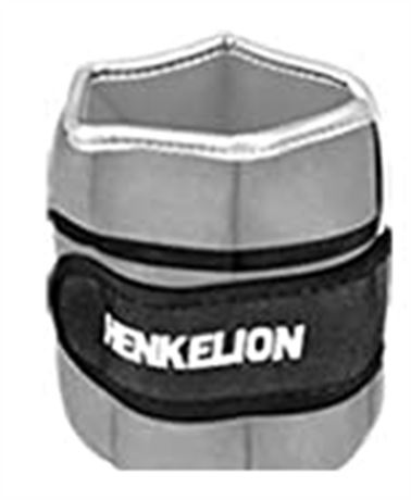 Adjustable Ankle Weights 5lbs