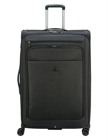 Delsey Pilot 4.0 25Inch Spinner Suitcase