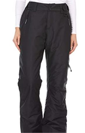 Arctic Quest Womens Insulated Ski & Snow Pants *Size 2X*
